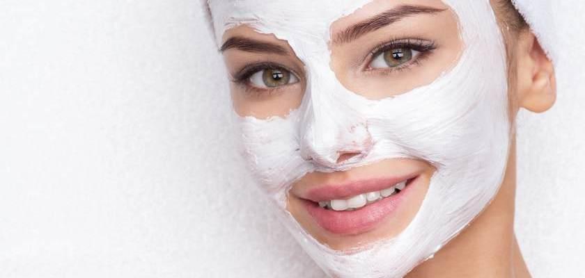 Trockene Haut Gesicht