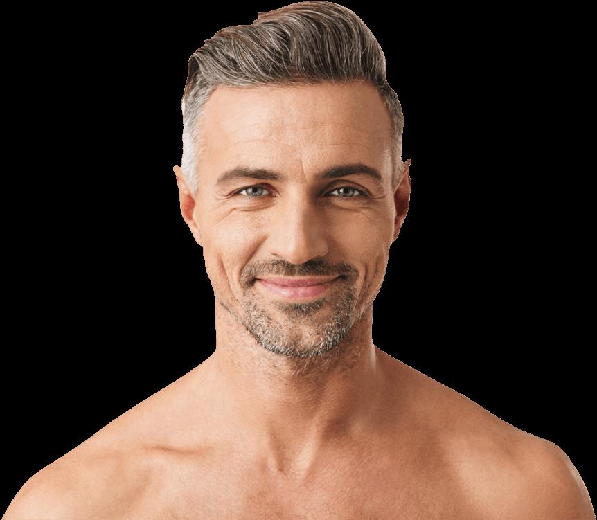 Microneedling Behandlung für Männer in Berlin