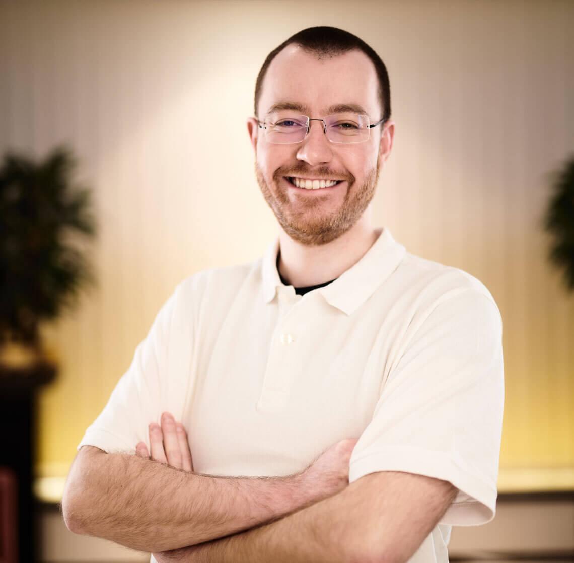 Dr. med. Claudio Lange