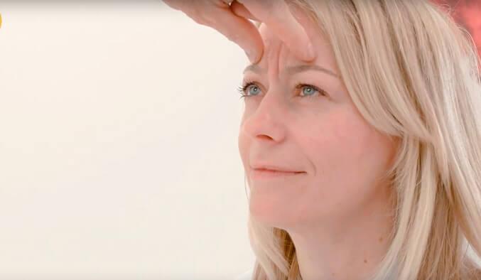 Video Thumb - Botox Zornesfalten und Stirn