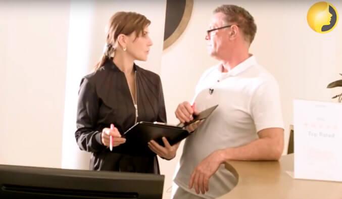 Video Thumb - Kosmetik – Effektive Kosmetik im Interview