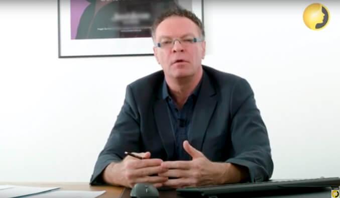 Video Thumb - Faltenbehandlung mit Botox oder Hyaluron