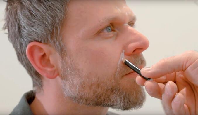 Video Thumb - Hyaluron spritzen gegen Falten