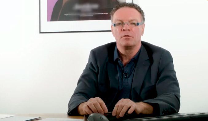 Video Thumb - Lippen aufspritzen mit Hyaluron