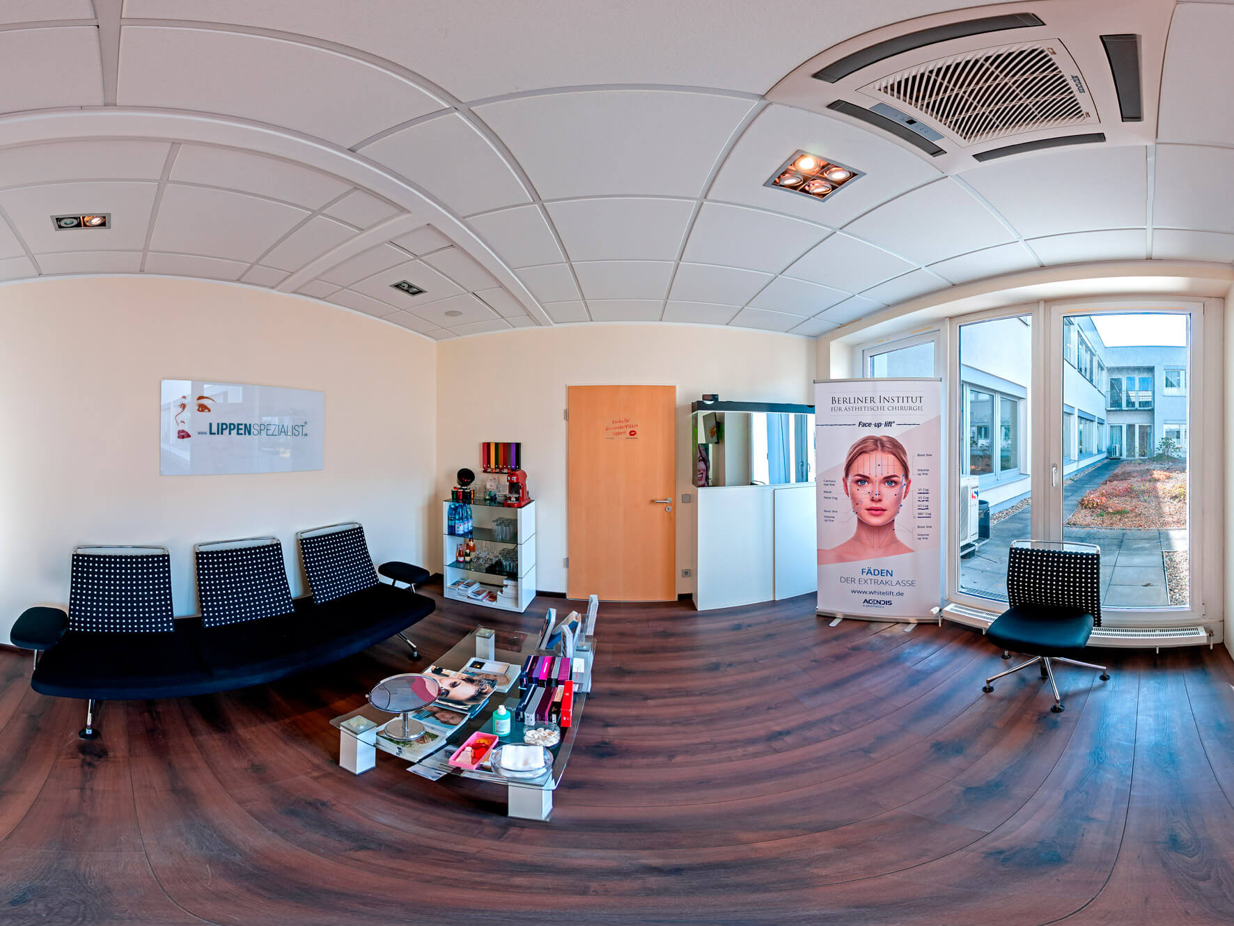 Institut für Ästhetische Chirurgie Berlin Adlershof